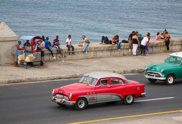 Havana Küba